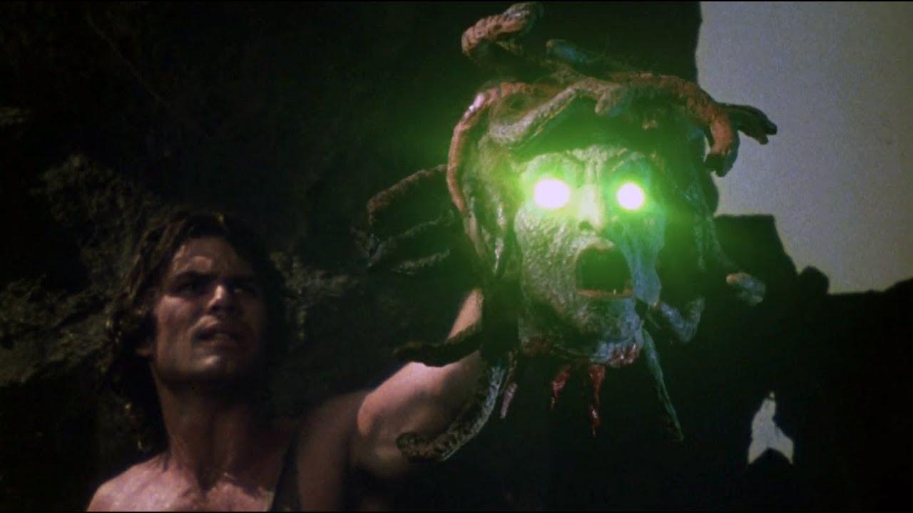 Image result for clash of the titans original