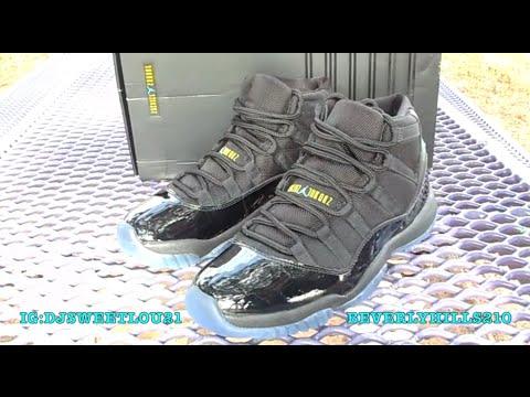 0e6ba8c2415032 Air Jordan 11