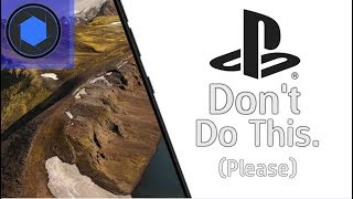 Why Sony Making a Gaming Smartphone Is a Bad Idea. [Dear Android Authority]