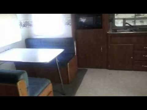 2000 Fleetwood Mallard 29f Travel Trailer Rv For Sale A