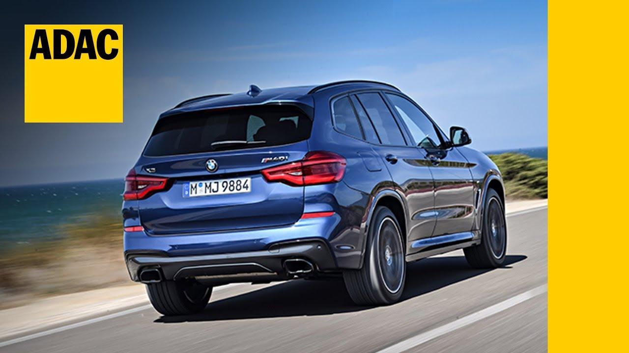 BMW X3: Daten, Fakten, Technik, Preise im Motorwelt-Check ...