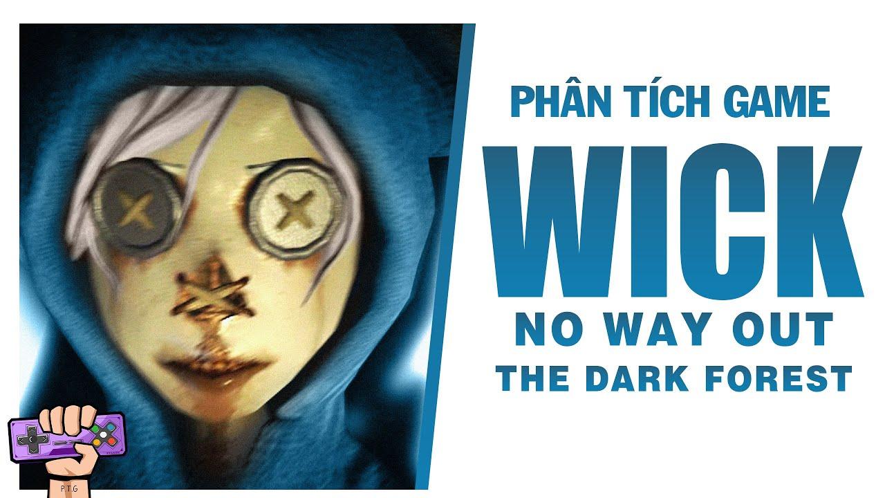 Download Phân tích game : WICK | Story Explained | PTG