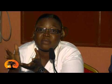 Me Tchasanté & Cie: de la détention de Pascal Bodjona [16/09/2012]