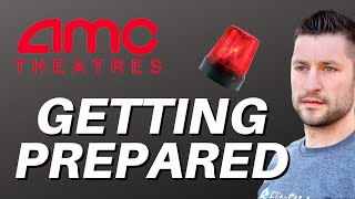 AMC STOCK TWEET UPDATE & MARKET WARNING