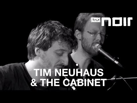 Look At What The Light Did Now (Little Wings Cover) - TIM NEUHAUS & THE CABINET - tvnoir.de