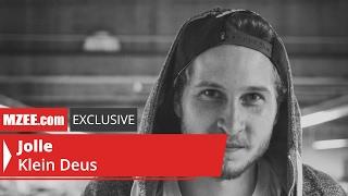 Jolle – Klein Deus (MZEE.com Exclusive Audio)