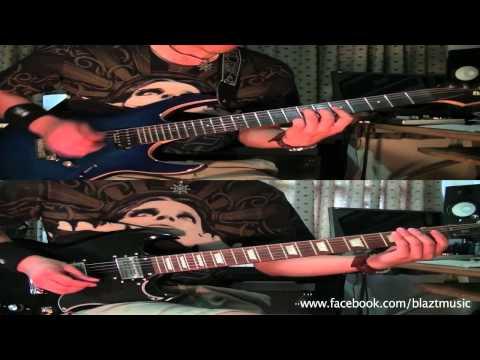 ข้าน้อยสมควรตาย - BIG ASS (พร้อม TAB Guitar by WHIN)