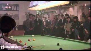 ДЖАКИ ЧАН - JACKIE CHAN 1990 (pool billiard)