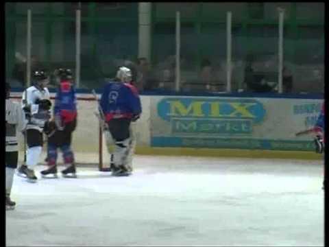 Bremer Sport-TV 2014-02 - Weserstars Bremen Eishockey
