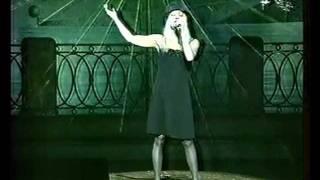 Татьяна Буланова-Белая ночь