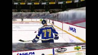 NHL FaceOff 2000 ... (PS1)