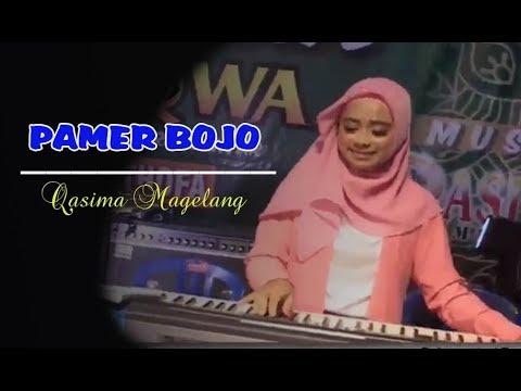 PAMER BOJO | Voc. Neny QASIMA - 2019