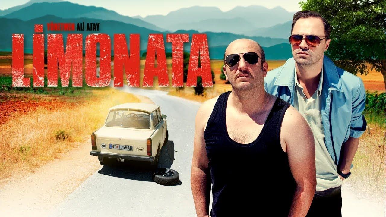 Limonata Film | Ertan Saban, Serkan Keskin