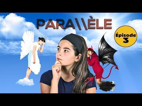 PARALLÈLE - S02E03 - Les créatures fantastiques