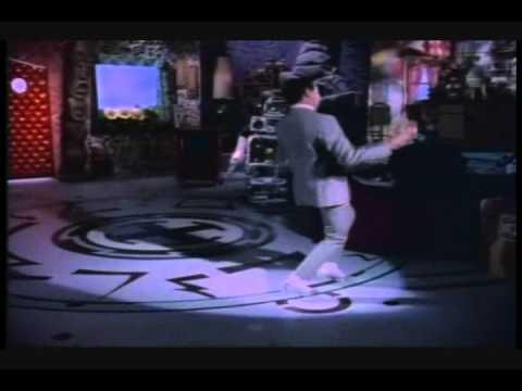 Pee Wee Herman Dance Doovi