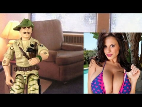 Action figure therapy surefire dating tips 2