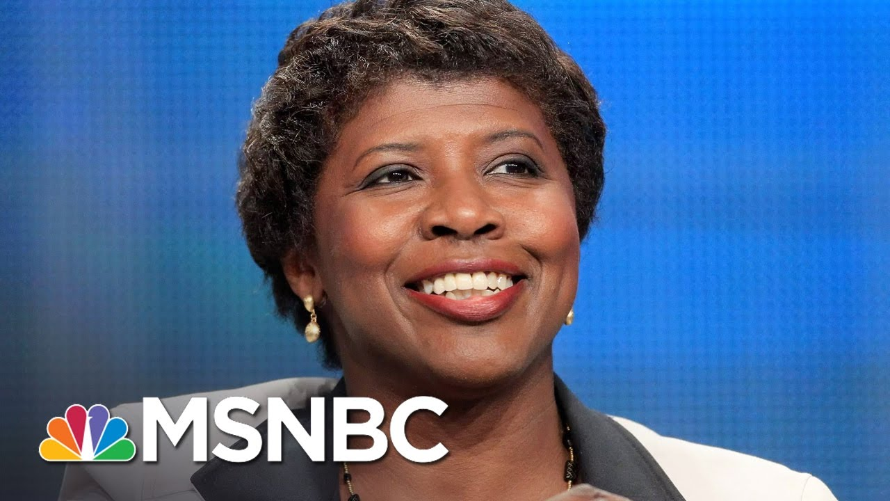 Gwen Ifill dead: NBC's Pete Williams chokes up on live TV