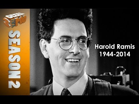 3GP - Harold Ramis Tribute