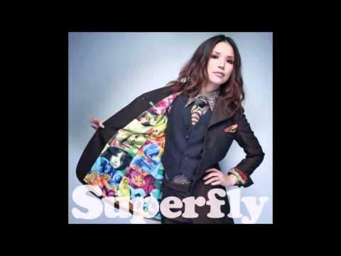 I Love Rock 'N Roll - Superfly (2015)