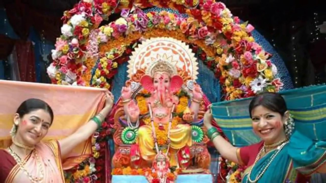 Gokuldham Society Celebrate Ganesh Chaturthi Taarak