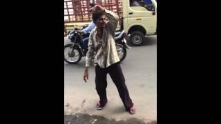 Pagal salman dancing on khalnayak song