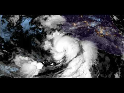Hurricane Enrique