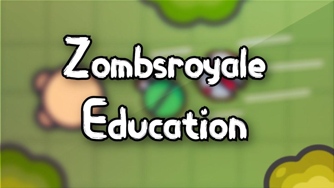 Zombsroyale Clips Analysis! | Zombsroyale Education