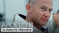 Apollo 11 | 10 Minute Preview | Film Clip | Own it now Blu-ray, DVD & Digital