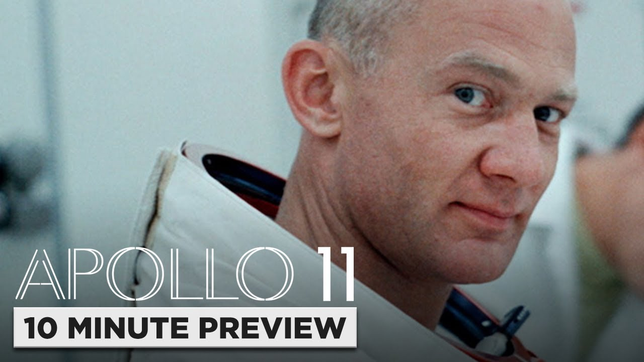 Download Apollo 11 | 10 Minute Preview | Film Clip | Own it now Blu-ray, DVD & Digital