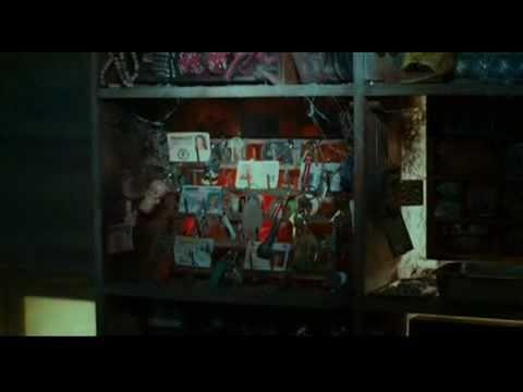 My Made MV: Geoff Zanelli - Disturbia