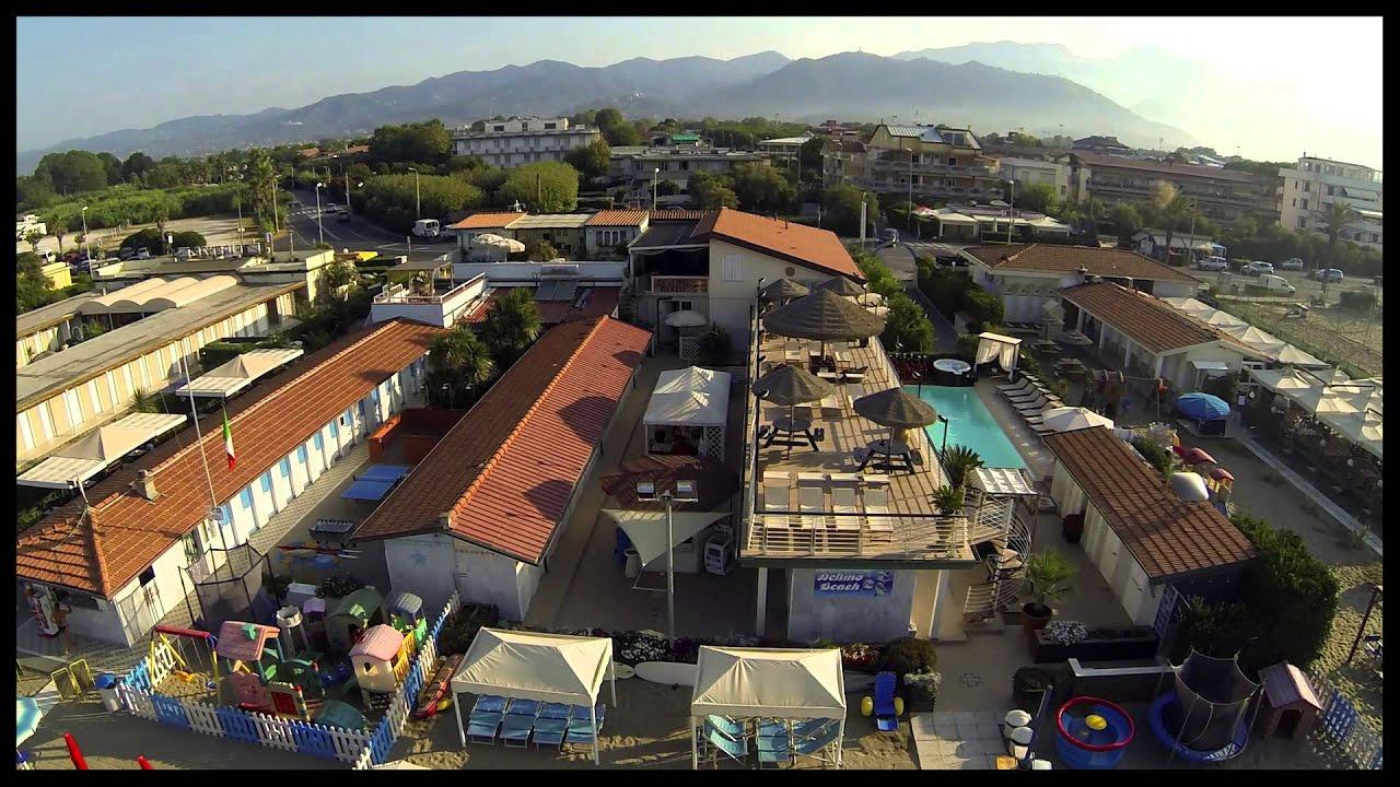 Hotel Residence Bagno Delfino A Marina Di Carrara