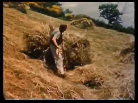 C'era una volta... an è brisa una fola.  Civiltà contadina 1958.