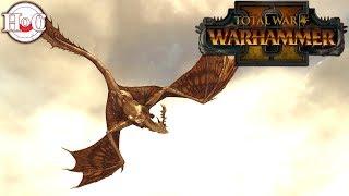 Glady Returns - Total War Warhammer 2 - Online Battle 28