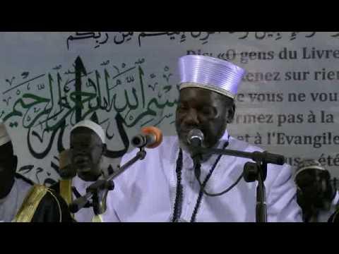 Prêche de Ouagadougou 08 Avril 2017