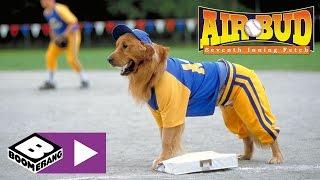 La partie de baseball | Air Bud 4 : Un chien du tonnerre | Boomerang