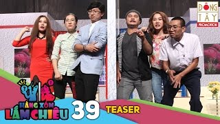 hang xom lam chieu  tap 39  teaser