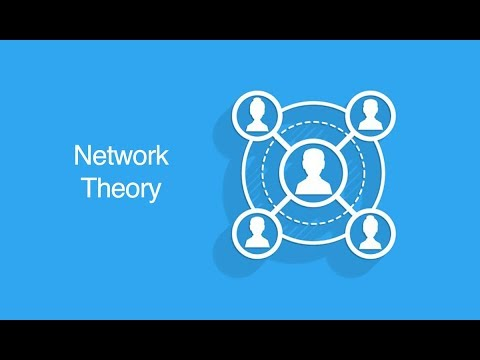 Network Theory: 5 Centrality