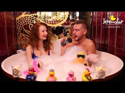 Tanya (Secret Story 11) dans le bain de Jeremstar - INTERVIEW