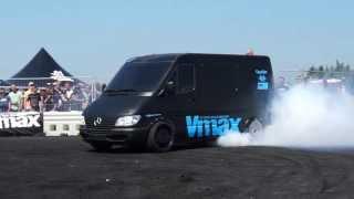 Vmax.dk | Sprinteren fra Helvede!