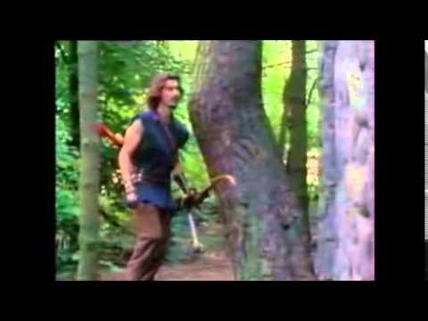 1x01 Les nouvelles aventures de Robin des Bois