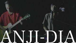 ANJI - DIA ( Cover)