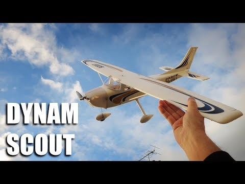 Dynam Scout 980mm