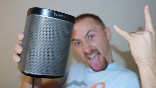 Sonos Play 1 Wireless Speaker Review