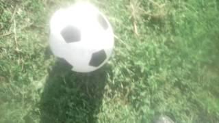 Обзор на футбольные мячи и тест