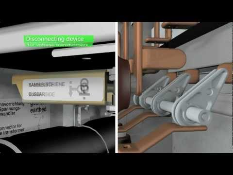 Thumbnail for Coba Switch Insulating Switchgear Matting For High Voltage Substations