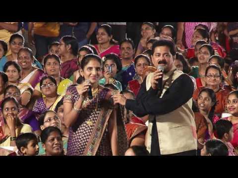 Aadesh Bandekar  Home Minister Show In Dombivli Full