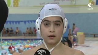 مراكز الطفل بالشارقة تنظم المهرجان الصيفي للألعاب الرياضية المائية