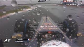 F1 лучшие сейвы.
