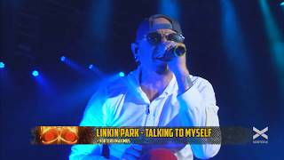Linkin Park - Talking To Myself [Live in Argentina 2017]