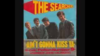 Watch Searchers Alright video